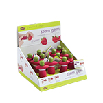 StemGem Strawberry Stem Remover CDU