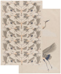 Flight Of Fancy Dishtowels Set of 2