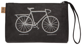 Wild Riders Paper Pouch