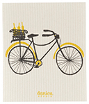 Bicicletta Swedish Dishcloth