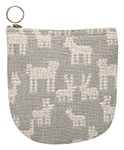 Animal Pack Halfmoon Pouch