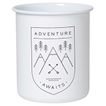 Adventure Awaits Pencil Cup