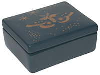 Mystique Jewelry Box