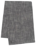 Emerson Dishtowel Black