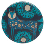 Birdland Coasters <br> Set of 4