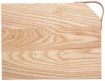 Ash Serving Board Small