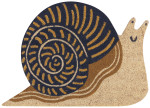 Snail Shaped Doormat