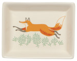 Hill & Dale Ceramic Tray