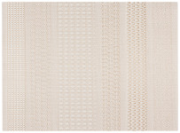 Ivory Cadence Placemat