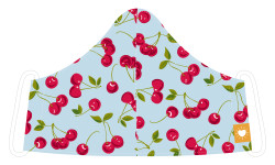 Junior Mask Cherries