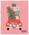 Winter Wheels Cat Ecologie Swedish Sponge Cloth