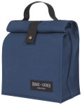 Blue Forage & Gather Lunch Bag