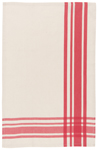Red Ecologie Dishtowel