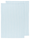 Bali Blue Glass Dishtowels <br> Set of 2