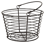 Tawashi Scrubber Display Basket