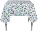 Bough & Berry Tablecloth <br> 60 x 60 inch