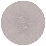 Carousel Placemat Gray