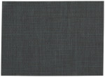 Brindle Placemat Black