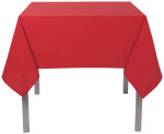 Chili Renew Tablecloth <br> 55 x 55 inch