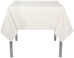Ivory Renew Tablecloth <br> 60 x 120 inch