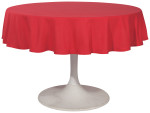 Chili Renew Tablecloth <br> 60 inch round