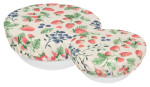 Berry Patch Bowl Covers <br> Set of 2