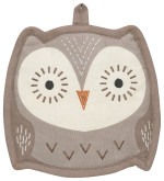 Pocket Pals Oliver Owl