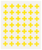 Lemon Swedish Dishcloth
