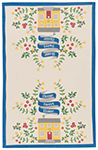 Home Sweet Home Dishtowel