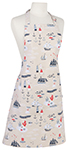 Fish & Ships Chef Apron
