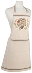 Holiday Turkey Chef Apron
