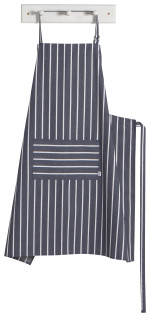 Butcher Stripe Mighty Apron