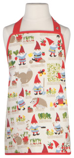 Gnome Sweet Gnome Kid's Apron