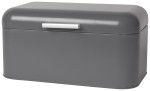 Charcoal Small Bread Bin