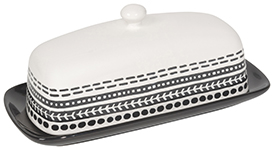 Canyon Butter Dish