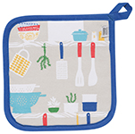 Cooks Collection Potholder