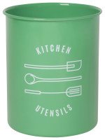 Greenbriar Utensil Crock