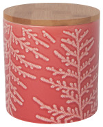 Wintergrove Canister Medium Berry