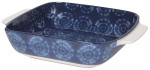 Baking Dish Square Large Shibori
