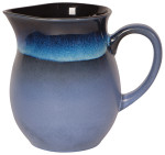 Meridian Reactive Glaze Pitcher