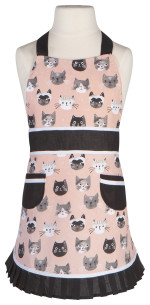Cats Meow Sally Apron