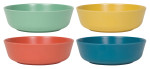 Fiesta Ecologie Bowl Set <br> Set of 4