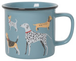 Dog Days Heritage Mug