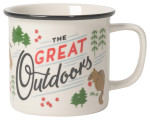 The Great Outdoors Heritage Mug