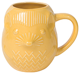 Harriet Hedgehog Critter Mug
