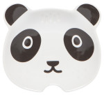 Poppy Panda Shaped Spoon Rest