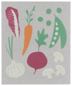 Ecologie Swedish Sponge Cloth Veggies
