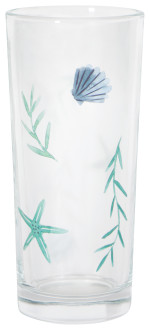 Coastal Treasures Tumbler