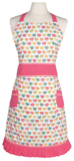 Sweet Hearts Betty Apron