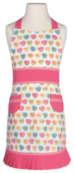 Sweet Hearts Sally Apron